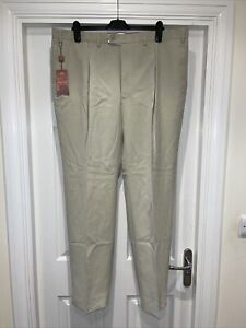 Men's New MARKS & SPENCER Trousers Size W42 L33