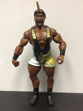 WWE Mattel Big E New Day Booty-O's Exclusive Elite figure loose
