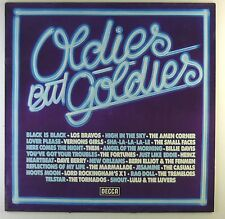 "12"" LP - Various - Oldies But Goldies - C890 - washed & cleaned"