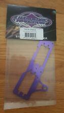 Hardcore Racing HCR-09053 GS Storm Servo Deck Titanium Purple