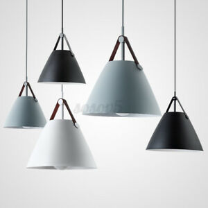 Nordic Style Kitchen Lamp Pendant Lighting Bedroom Pendant Light Ceiling Lights