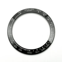 NEW 39.2mm Black Ceramic Bezel Insert For Daytona Series Watches