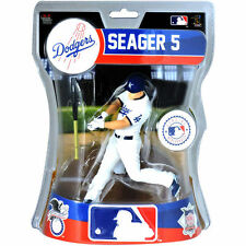 """Corey Seager Los Angeles Dodgers IMPORTS DRAGON 6"""" MLB ACTION FIGURE - NEW 2017"""