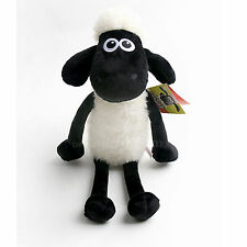 Shaun the sheep Character rag doll Plush Stuffed Animal Toy Doll Kids Gift 25cm