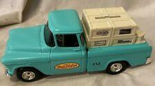 Ertl 1955 Chevy Pickup Truck Die-cast Coin Bank