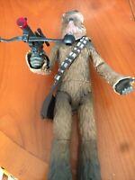 "Star Wars Chewbacca 15"" Figure"