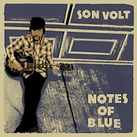 Son Volt - Notes of Blue [CD]
