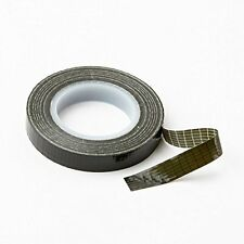 Florist Olive Green Sticky Flower Pot Tape 2 Rolls 9mm X 10m 20m Total Florist