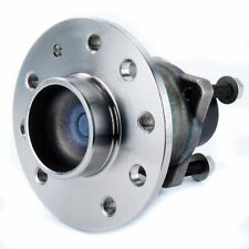 Vauxhall Zafira MK1 1999-2005 Rear Hub Wheel Bearing Kit Inc ABS Sensor