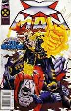 Marvel Comics X-Man (Nate Grey) #1 through 38 + Annuals + 1 shot