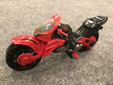 GI JOE classified C.O.I.L. CYCLE only no baroness coil