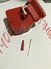 SCHUCO RADIO 4012 ANTENNA COMPLETE , NEW REPLICA SPARE PART ONLY