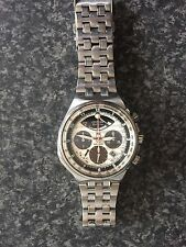 Citizen Brushed Wristwatches with Chronograph