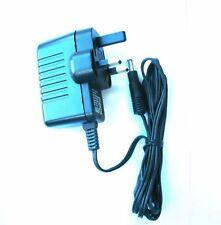 152238 AC/DC ADAPTOR 3 PIN CONFORMS TO IEC60065 5,2V 1100mA