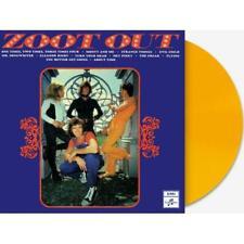 Zoot Zoot Out 180gm LP Orange Vinyl NEW