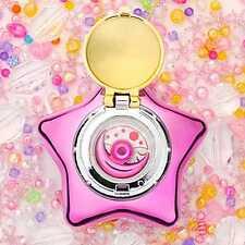 Sailor Moon Star Locket Music Box pink ver. Moonlight Memory series Bandai F/S