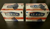 2 1999 Fleer Tradition Update Factory SEALED Complete Set-Soriano RC-Burrell RC