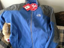 NEW The North Face Women's Pamir - Windstopper Fleece Jacket, Soft Shell, Large