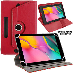 """Shockproof Universal PU Leather Case Cover For Amazon Fire 9""""TO 10.1"""" Tablets UK"""