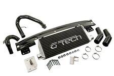 Intercooler maggiorato frontale G-Tech Evo 240 500 Abarth