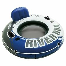 Intex Inflatable Blowup Round Pool Floats Rafts Chair Inner Tubes For Men Adults