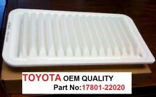 Engine Air Filter For 03-08 Corolla Matrix Pontiac Vibe & 05-10 SCION tC FRS BRZ