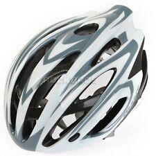 GIANT Bicycle Helmet Road Bike MTB Cycling Helmet With Visor Size 58-61cm White