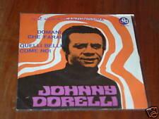 """JOHNNY DORELLI """"QUELLI BELLI COME NOI"""" CANZONISSIMA'69"""