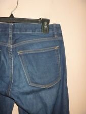 GAP 1969 PERFECT BOOT JEANS SIZE 2 / 26 R... WOW!!!