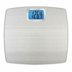 Taylor, Digital Glass Bathroom Scale w 2 Person Weight Tracking (Choose Color)