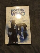 More details for dr who short trips time signature hardback book