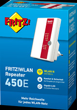 AVM FRITZ! WLAN Repeater 450e (20002589) von Händler