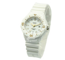 -Casio LRW200H-7E2 Ladies' Analog Watch Brand New & 100% Authentic
