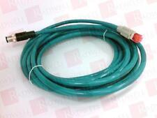 PHOENIX CONTACT VS-M12MSD-RJ45-931/5.0-SKR (Surplus New In factory packaging)