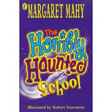The Horribly Haunted School by Margaret Mahy (Paperback, 1998)
