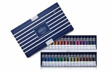Mijello MWC-7034 Mission White Class Watercolor Paint 15ml 34 Colors