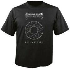 DISSECTION - Reinkaos - Cover - T-Shirt
