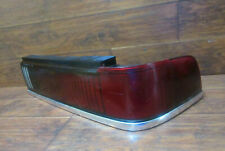 Mercury Sable Sedan,    1989,  1990,  1991,    Right Passenger Tail light