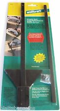 WOLFCRAFT CIRCULAR SAW RIP FENCE CUTTING / MEASURING GUIDE 6111