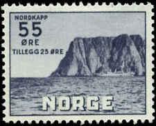 Norway  Scott #B56 Mint
