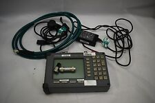 Anritsu S251C - Sitemaster 2-Port Cable & Antenna Analyser