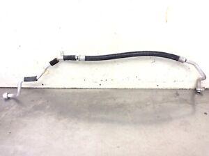 01-03 Acura CL V6 3.2L A/C Suction Hose Line Pipe Evaporator>Compressor OEM