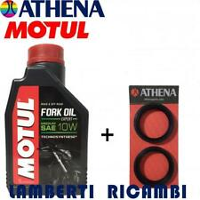 KIT de joint fourche MOTUL huile 10W  YAMAHA TMAX T MAX 500 2001 2002 2003