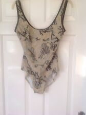Ladies Swimming Costume from BHS size 38/40 chest in very good condition
