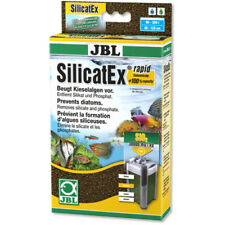 JBL SilicatEx Rapid Remove Phosphate and Silicates, Limiting Alage Growth