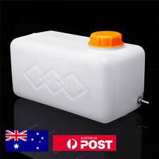 5.5L Plastic Fuel Oil Gasoline Tank For Car Truck Air Heater Diesel Parking AU