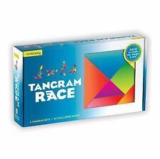 Tangram Race by Mudpuppy (2017)