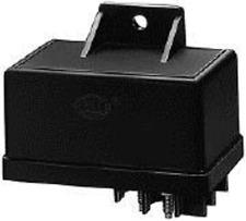 Hella, 4RV 008 188-151, Steuergerät Glühzeit Vorglühzeit 12V Rover Montego