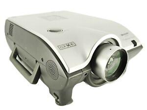 Sharp XG-P25X 3LCD Projector 4000 Lumens HD 1080i HDMI-adapter Accessories