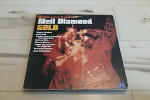 Neil Diamond - Gold - Pop 70s 70er - Album Vinyl LP